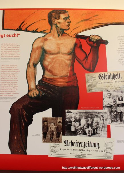 Austrians do not look like this anymore, IMO