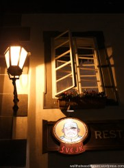 In every Czech town of any size, there will be a pub dedicated to Sargent Svejk.