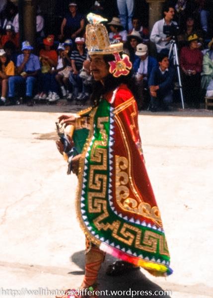 An Inca