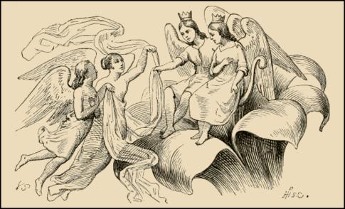 hans-christian-andersen-thumbelina-1-eventyr-vilhelm-pedersen-1849