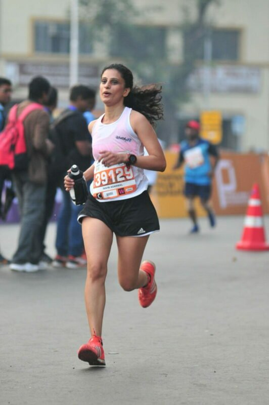 Tanya Agarwal. Wellthyfit.com. 10 Safety Tips for Women Runners