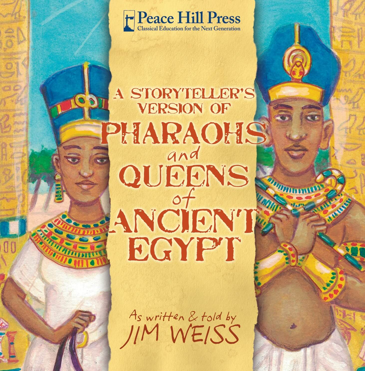 Pharaohs And Queens Of Ancient Egypt