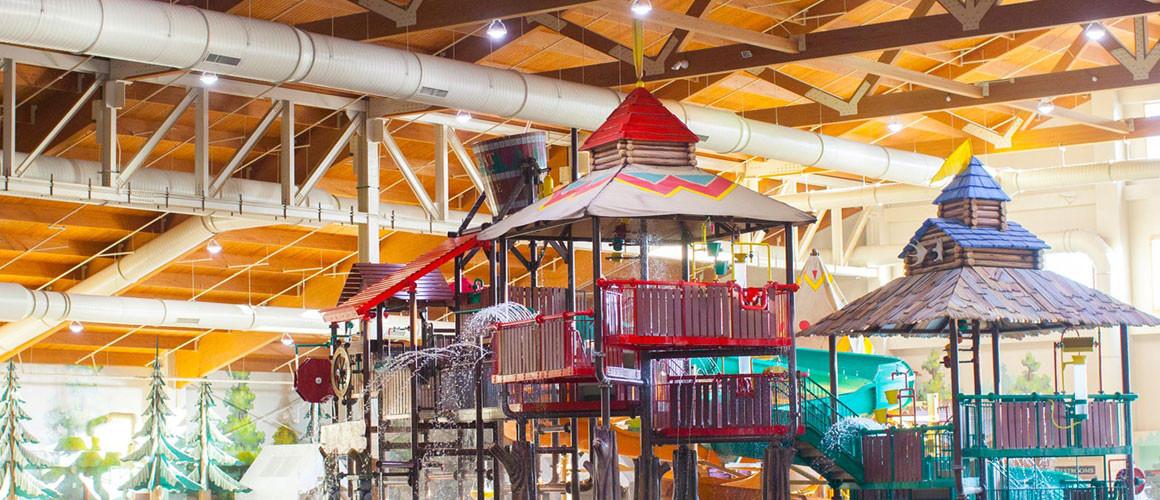 Great Wolf Lodge Best Birthday Adventure Fun For Kids