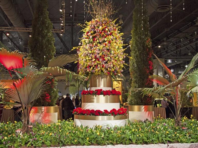 2017 Flower Garden Shows Around The World Well Travelled Blog