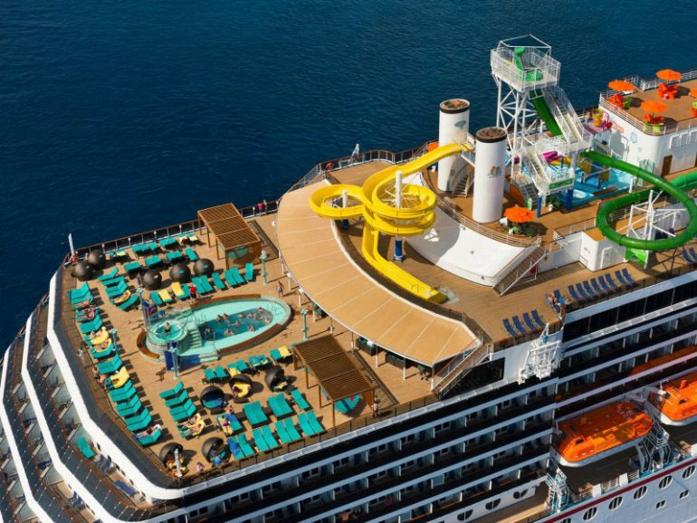 Carnival Announces New Cruises For Australia Well Travelled