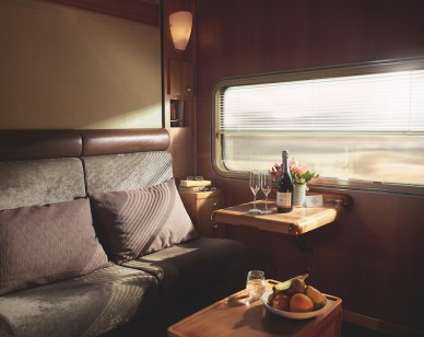 The Ghan Platinum Service Cabin Day 800x600