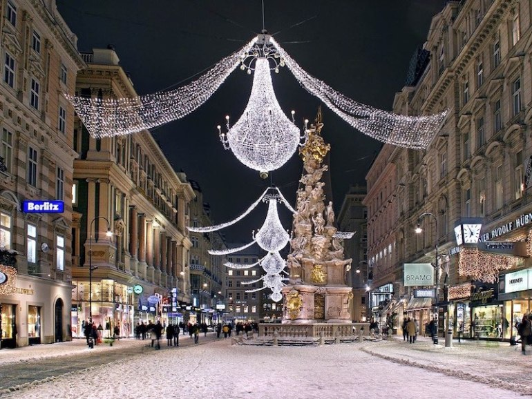 Christmas in Vienna 800x600