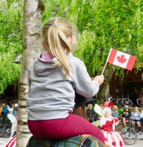 Pemberton in Canada – Small Town, Big Heart and Cowboy Vibes!