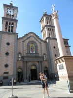 Tijuana cathedral