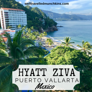 Hyatt Ziva Puerto Vallarta, Review