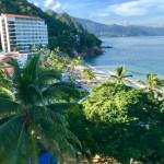 Hyatt Ziva Hotel Review –  Puerto Vallarta, Mexico