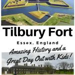 Tilbury Fort – Essex's Historic Hidden Gem