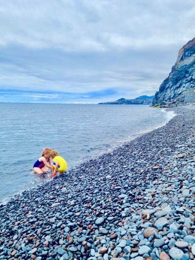 Things to do in Madeira with kids
