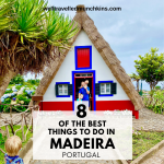 8 Things to do in Madeira with Kids