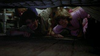 """Nope, no sign of Jason anywhere."""