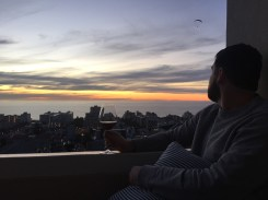 Sea Point Sunsets