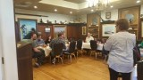 Wellwood Banquets Maryland in our 'Duck' room