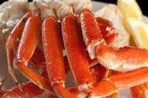 Alaskan King Crab Maryland