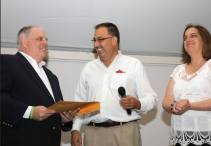 Larry Hogan Maryland Governor and Wellwood owner Larry Metz