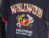 Wellwood steamed crabs are the best in Charlestown MD