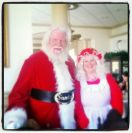 Christmas at The Wellwood Restaurant MD