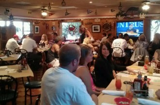 Wellwood Casual Dining Maryland