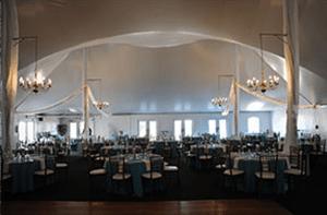 Wellwood Wedding Pavillion venue