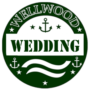 Wellwood Wedding - Waterfront Weddings in Maryland