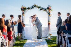 Waterfront Weddings Maryland