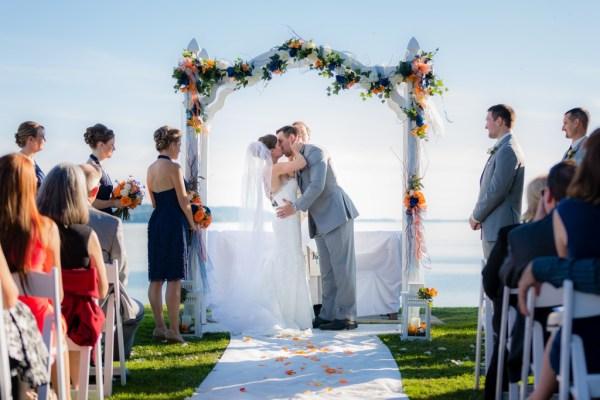Wellwood Waterfront Weddings Maryland