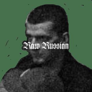raw russian welofi lo-fi house villeneuve welofi lo-fi house music