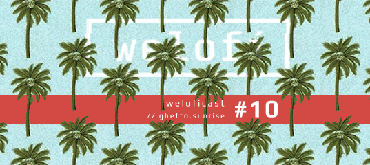 welofi lo-fi house raw music