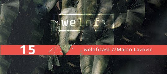 welofi lo-fi house raw music base moscow