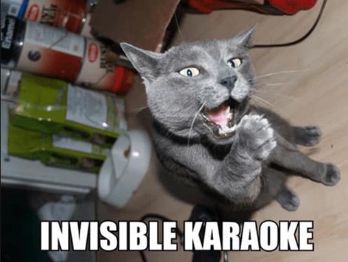 5 karaoke