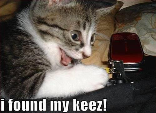 keys lol