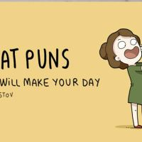 8 Cat Puns That Will Make Your Day