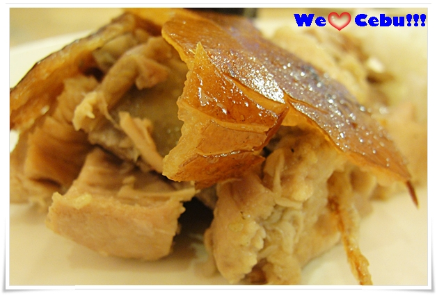 Best Lechon Cebu