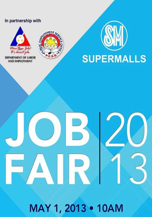 Cebu Job Fair 2013