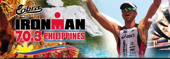 Ironman Philippines