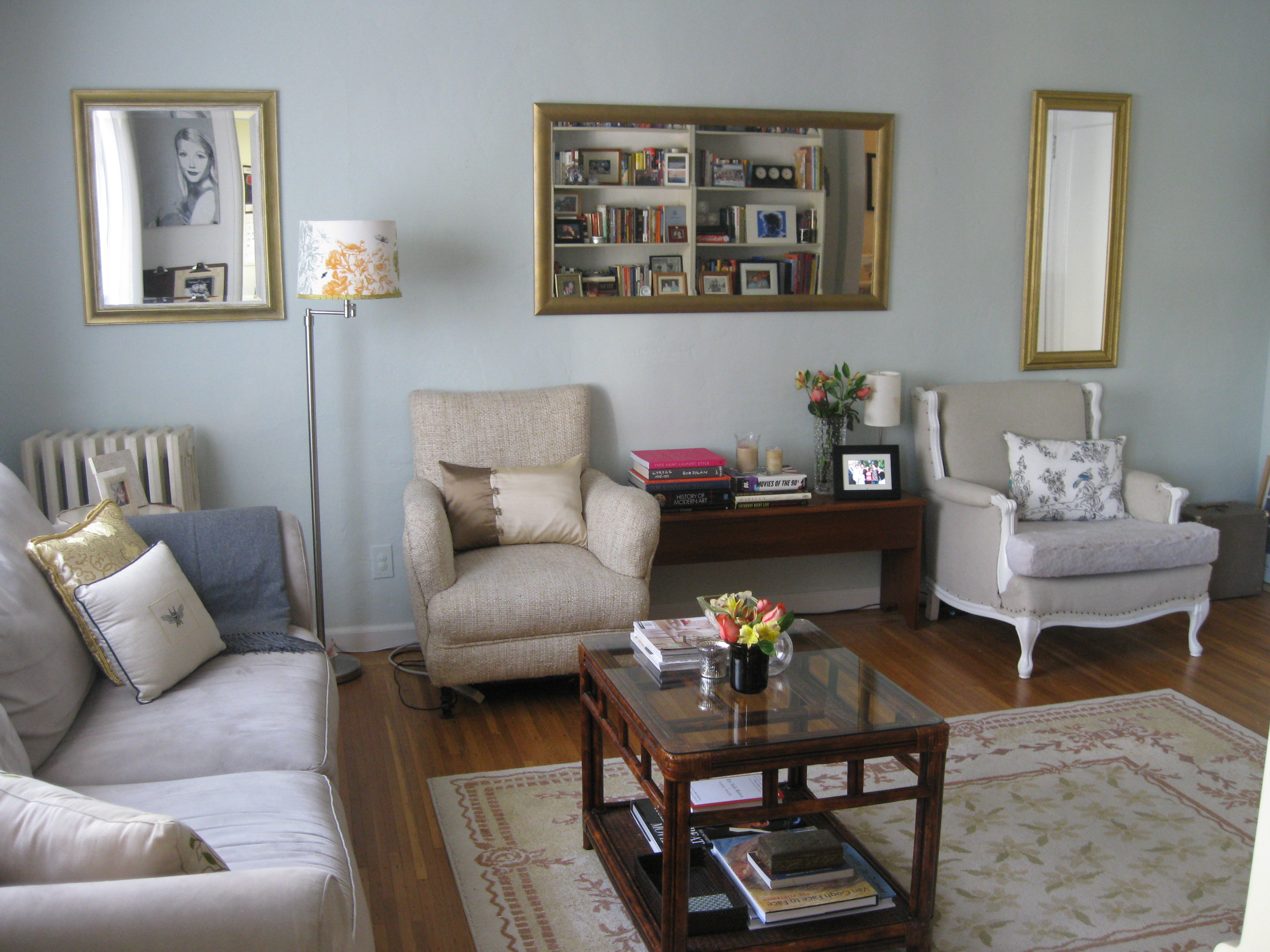 Kylee's living room