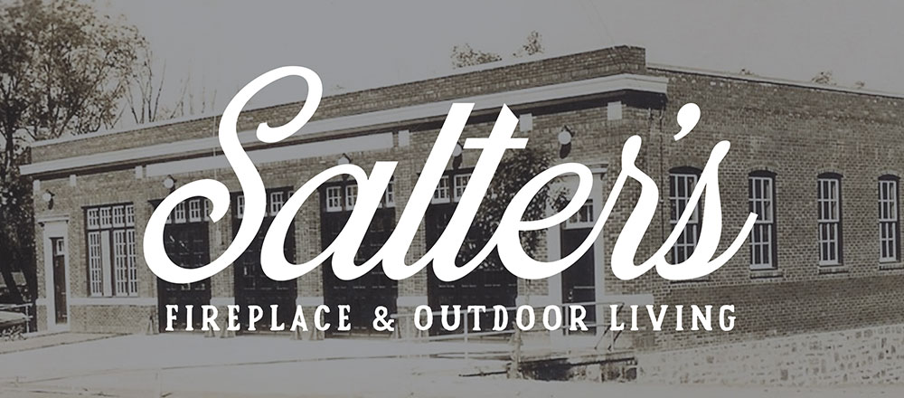 salter s fireplace patio grill