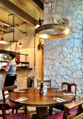 Ostuni London, We Love Food, It's All We Eat