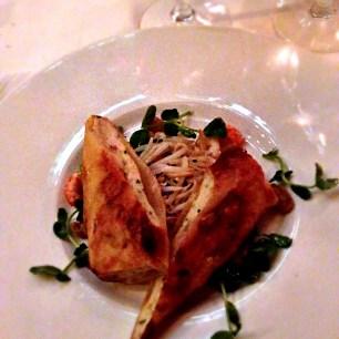 Le Trois Garcons | Shoreditch restaurants | We Love Food, It's All We Eat