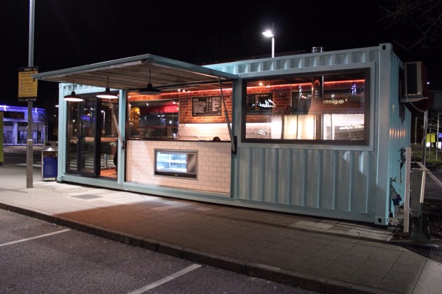 Pizza 1889 | Exterior 2 | Orpington | Kent | We Love Food, It's All We Eat