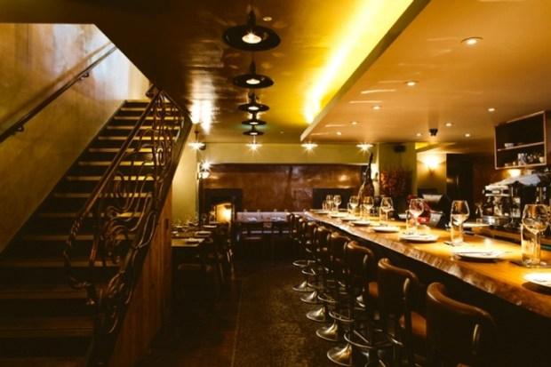 Ember Yard | Berwick Street | Interior | We Love Food, It's All We Eat