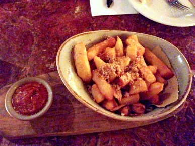 Ember Yard | Berwick Street | We Love Food, It's All We Eat