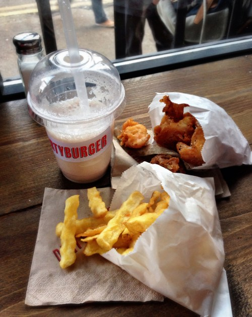 DIRTY BURGER SHOREDITCH   WE LOVE FOOD, IT'S ALL WE EAT.3