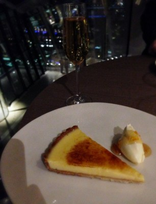 DARWIN BRASSERIE | THE SKY GARDEN | THE SKY POD | WE LOVE FOOD, IT'S ALL WE EAT