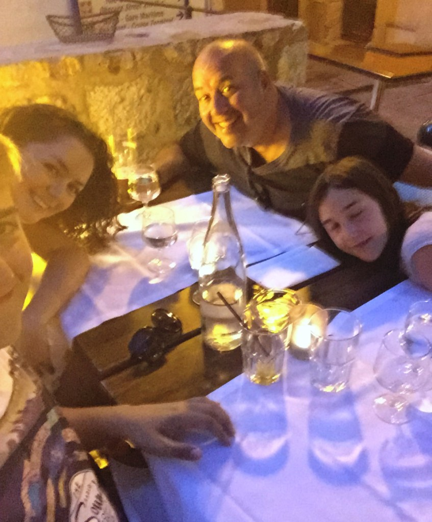 LES GARCONS | SELFIE | VILLEFRANCHE-SUR-MER | FRENCH RIVIERA | NICE FRANCE | WE LOVE FOOD, IT'S ALL WE EAT