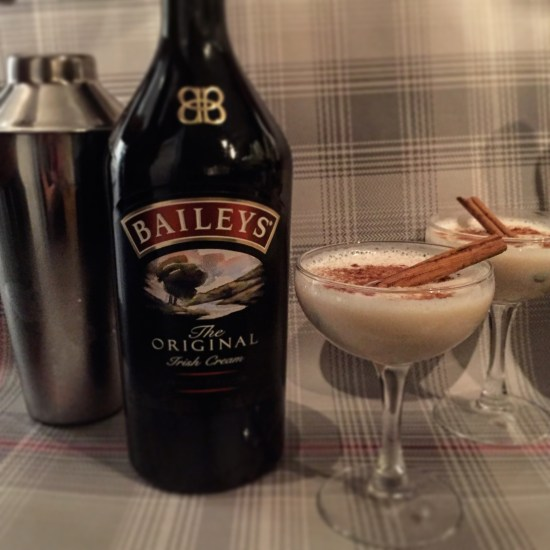 THE BAR.COM | COCKTAILS | BAILEYS | WE LOVE FOOD, IT'S ALL WE EAT